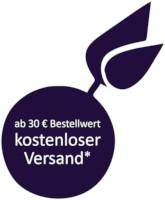 Ab 30 Euro Bestellwert, kostenloser Versand innert Deutschland